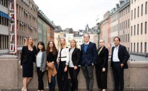 Team Falköga - vi ger er ett proaktivt engagemang